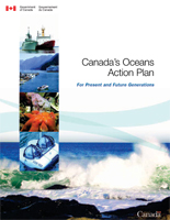 oceans report cover